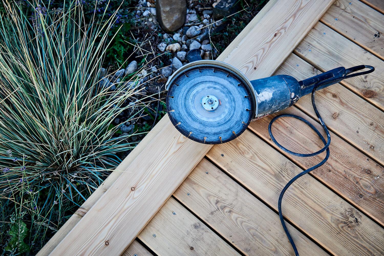 Sanierung mit Holz & Stein